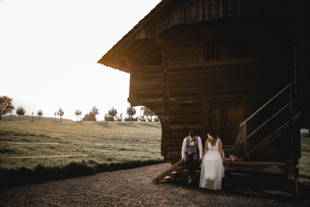 Boho Hochzeit Am Huber Hof Heiraten Im Aargau Hochzeit Um 3