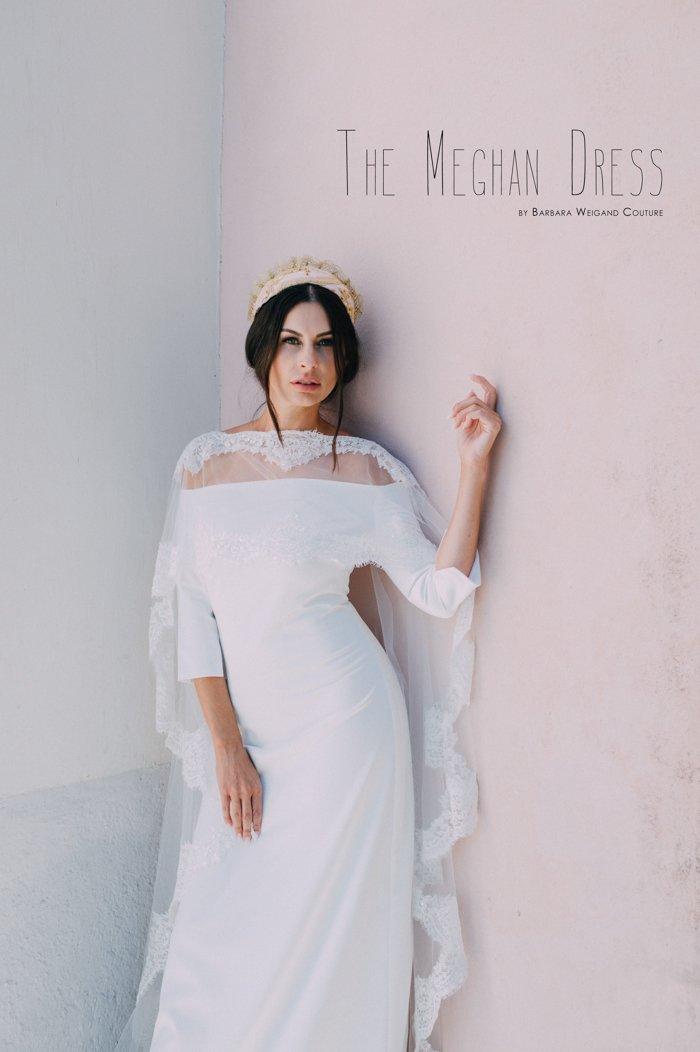Die Wichtigsten Brautkleid Trends Fur 2019 Hochzeit Um 3