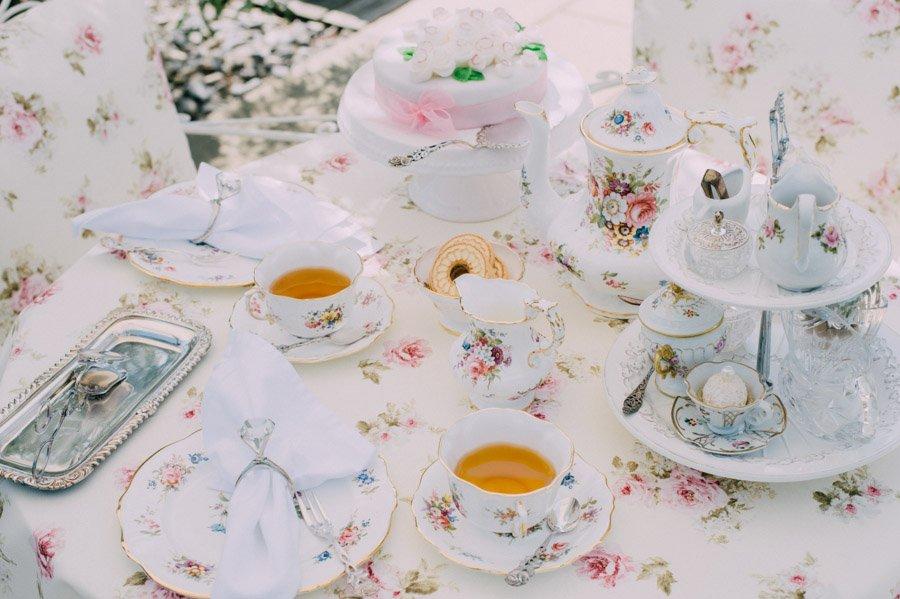 heiraten im romantischen vintage stil