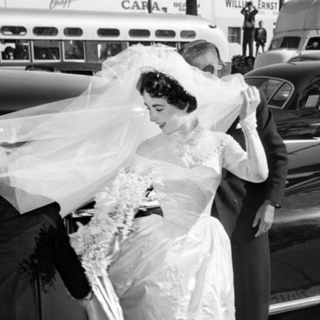 elizabeth taylor conrad nicky wedding
