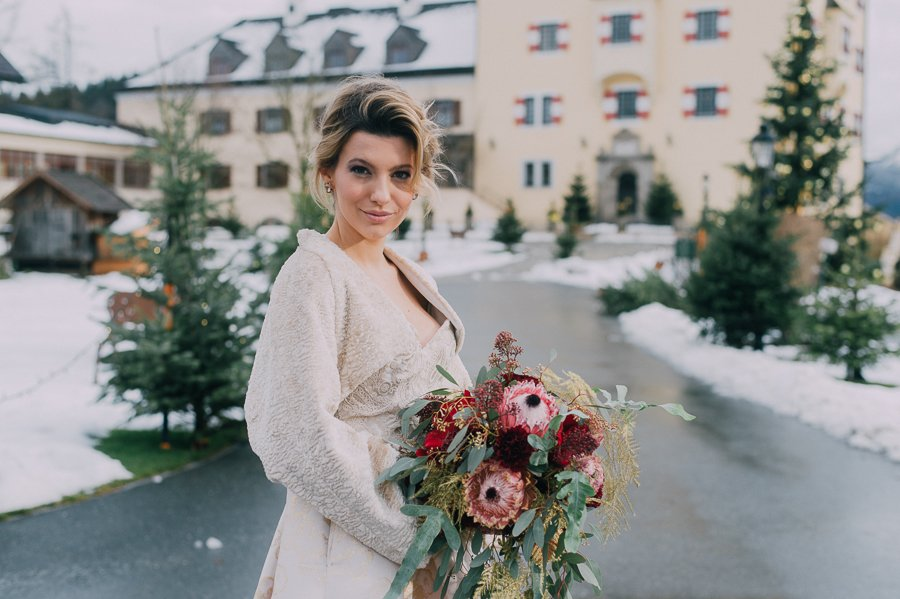 schloss fuschl wedding, schloss fuschl elopement, salzburg wedding photographer, austrian wedding photographer