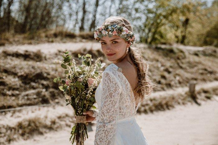 Kopfschmuck Ideen Für Die Vintage Hochzeit Hochzeit Um 3